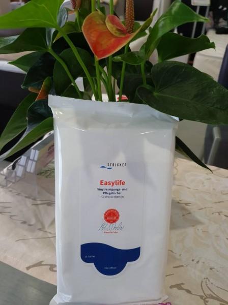 Easylife Vinylreinigungs- und Pflegetücher